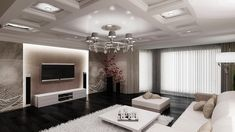 Gallery Of Design Living Room Wallpaper