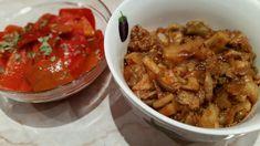 Približava se post i vreme za jela bez mesa. Gulaš od bukovača i vrganja je idealan za to.