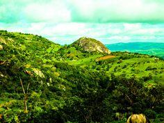 Serra Negra - Bezerros, Pernambuco