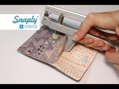 Kam Snaps anbringen: Kurzanleitung - Snaply.de - YouTube