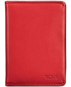 Tumi Chambers Gusseted Card Case