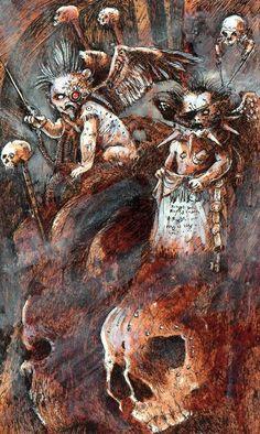 Cherub - Warhammer 40k - Wikia