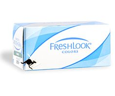 Freshlook colors from contactlensvision.com.au cheapest contactlenses Australia