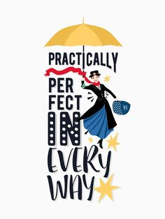 David's favorite line from Mary Poppins. Disney Nerd, Disney Marvel, Disney Love, Disney Magic, Disney Pixar, Walt Disney, Mary Poppins Quotes, Vanellope, Julie Andrews