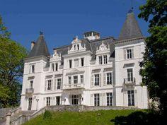 Château for sale in Aquitaine, Pyrénées-Atlantiques, Saint-Palais - For sale at 2,700,000 Euros