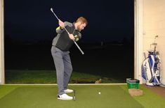 Joe Feather's Top Tips To Improve Your Golf Swing | Leeds Golf Centre Golf R, Play Golf, Golf Tips Driving, Golf Stance, Golf Putting Tips, Chipping Tips, Club Face, Golf Drivers, Golf Instruction