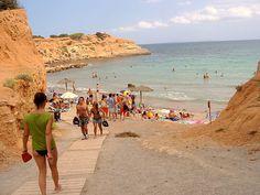 the real Ibiza