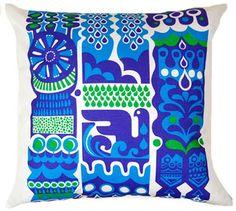 print & pattern: MARIMEKKO - by Sanna Annukka