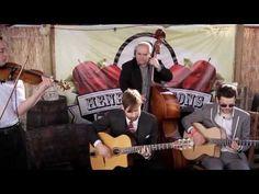 Swing from Paris - Cheltenham Jazz Festival - YouTube