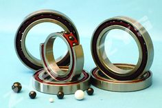 Because of the reduced inner ring width tolerance, simplifying the axial positioning of the roll journal; - the same size conventional four-row tapered roller with intermediate ring bearing the same. http://www.zysbearing.com/precision-bearings/ball-screw-support-bearings.html