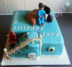 cake bakes n pops chris | CAKE GALLERY