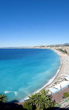 12 cosas que no puedes perderte en Niza. #Niza #Francia #Eurocopa #LeRendezVous #FranceFR #Rendezvousenfrance #EURO2016