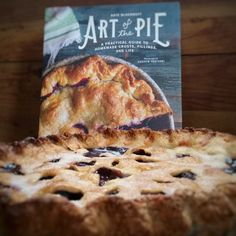 Art of the Pie – Giving Me Inspiration