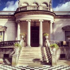 Juan Manuel Blanes Municipal Museum of the Arts, Montevideo Uruguay