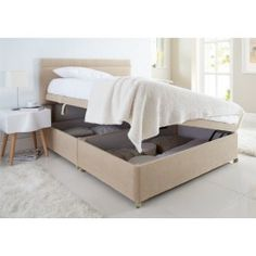 Sensational 10 Best Bed Storage Images Bed Storage Bed Ottoman Bed Bralicious Painted Fabric Chair Ideas Braliciousco