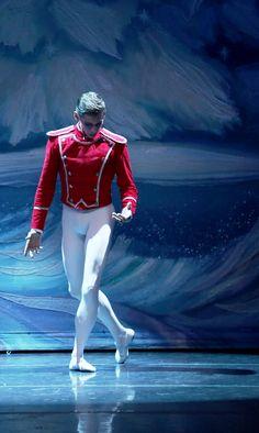 Viktor Shcherbakov as Moscow Ballet's newly awakening Nutcracker Prince Ballet Boys, Male Ballet Dancers, Ballet Class, Ballet Tutu, Nutcracker Costumes, Ballet Costumes, Boy Costumes, Dance Costumes, Mens Leotard