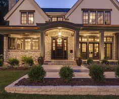 Great Neighborhood Homes - Custom Home Builder | Urban Lake Home