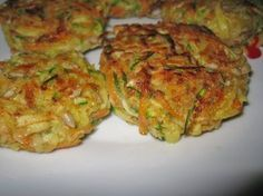 Gemüseschnitzel