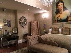 Cora Pearl Suite - The Grosvenor Hotel, London