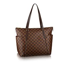Totally MM Louis Vuitton...my new love. Love this bag!