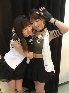 DVDマガジンをチェック!石田亜佑美の画像 | モーニング娘。'17 天気組オフィシャルブログ Powered by Ameba