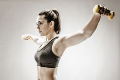 Get Started With This Great Beginner Strength Workout