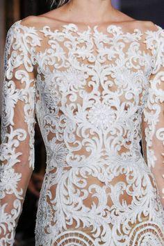 Zuhair Murad Spring 2013 - Couture Collection.