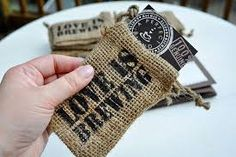 Thirteen craft beer wedding ideas for the beer enthusiast couple. Craft Beer Wedding, Coffee Theme, Perfect Wedding, Rustic Wedding, Basket, How To Make, Crafts, Vintage, Elegant Invitations