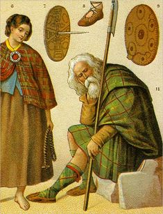 16th century painting scotland | 16Th Century Scottish Dress http://thenonist.com/index.php/thenonist ...