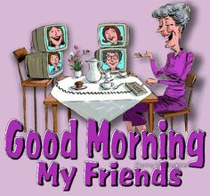 Its Saturday Good Morning Animations - Bing images