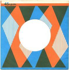 45 RPM.   Present&Correct