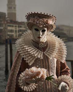 Venice by Matthias Wassermann