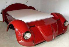 mi auto preferido en el mundo es el VW por mucho!!!! una cama así que rico, disfrútenla!!!