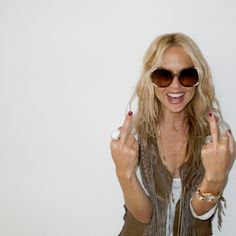 Love Rachel Zoe...
