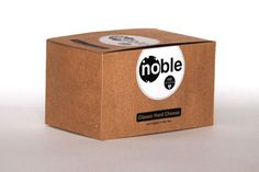 Noble Nut Cheese