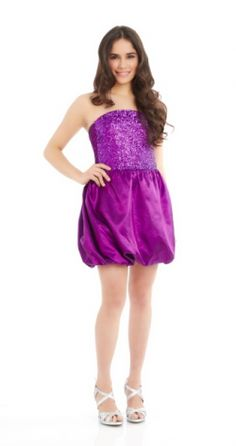 "Something new! You can ""borrow"" Bat Mitzvah dresses from Charlotte's Closet. #batmitzvahgown"