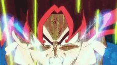 The perfect Goku Ultra Instinct Animated GIF for your conversation. Discover and Share the best GIFs on Tenor. Dragon Ball Z, Dragon Ball Image, Broly Ssj3, Akira, Broly Movie, Goku Wallpaper, Manga Anime, Gifs, Durga