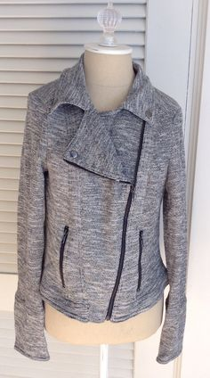 Stitch Fix Review – September 2014 Jacket | My Subscription Addiction