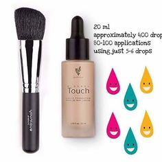 Such a great foundation! #foundation #beauty #younique #makeup #liquidfoundation