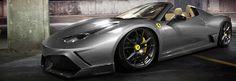 Permalink to Ferrari 458 ItaliaMore Detail