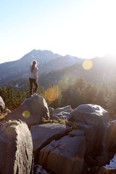 It's easy to fall in love with Lassen Volcanic National Park.