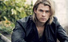 Chris Hemsworth (Thor, James Hunt).