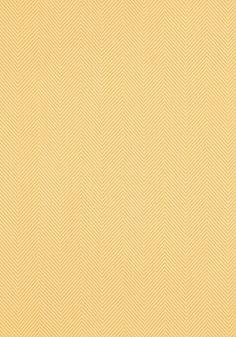 HILLSIDE HERRINGBONE, Lemon, W72924, Collection Woven 5: Herringbone from Thibaut
