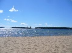 Killbear Provincial Park, Ontario Canada  Photo credit: Michelle Simone