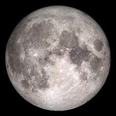 Pela primeira vez desde 1977, a noite de Natal será de Lua Cheia (via Galileu)