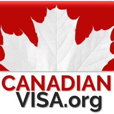 CanadianVisa.org, This is Us!