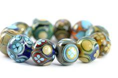mango beads