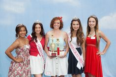 Are you Garden Grove Strawberry Festival Royalty?   Post a picture of you with your trophy from a past Garden Grove Strawberry Festival and use #strawberryfestival for a chance to win 2 free unlimited ride wrist-bands (can be used anyday of the festival).   We will pick 1 random winner. Entries must be posted and tagged by Midnight PT Friday May 20, 2016. The winner will be announced on Monday 5/23.  Good luck.   #Giveaway