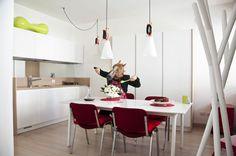 Residenza studio - #Stefano #Gambacciani.