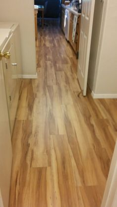Sugarwood Maple installed by Koeber's Interiors in Beaverton, OR www.koebers.com for more flooring inspiration